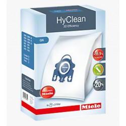 Boîte de sacs à poussière Hyclean 3D Efficiency GN